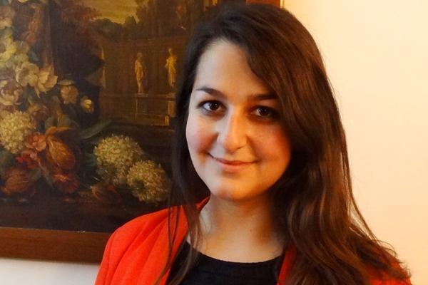 Eva Matyášová, ACE Consulting