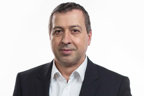 Pavel Barták, SAP Success Factors